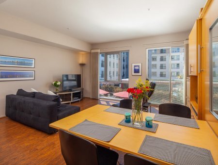 New Listing – Gaslamp City Square #404 – Studio in the City