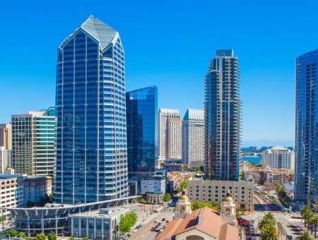 August 2017 Market Update – Downtown San Diego (92101)