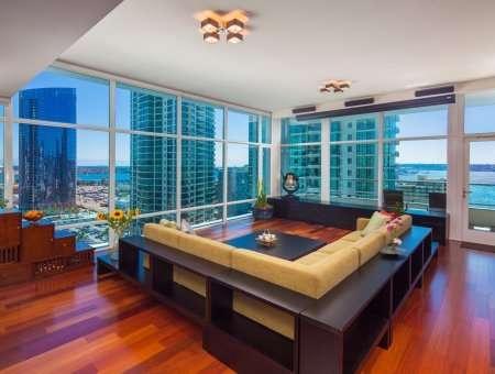 Buy Of The Week – Stunning Sapphire Half Floor Residence!