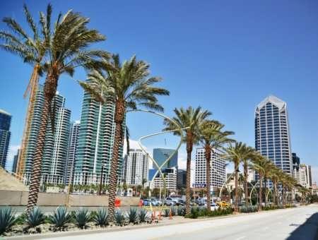 Downtown San Diego Events – April 2018