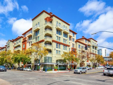 New Listing – Palermo #304 – Spacious 1 Bedroom in Little Italy