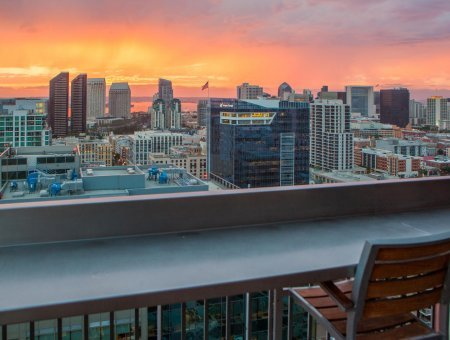 September 2017 Market Update – Downtown San Diego (92101)