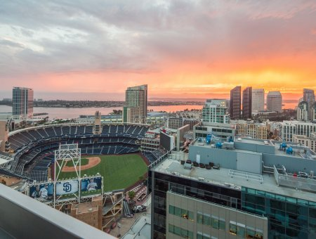 November 2017 Market Update – Downtown San Diego (92101)