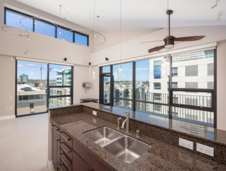 Buy Of The Week – ICON #1131 – Two Story Penthouse for $750k!