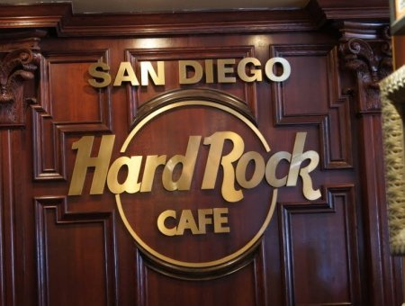 Hard Rock Cafe in Downtown San Diego Set to Close