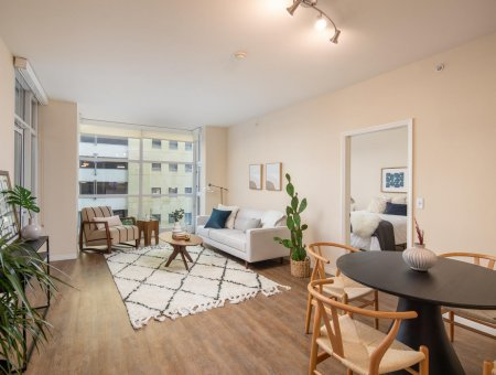 New Listing – Trellis #314 – Two Bedroom In The Heart of Gaslamp
