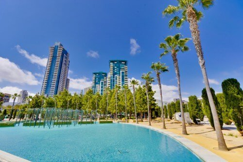 Atria, 101 Market Avenue & 120 Island Avenue, San Diego, CA 92101