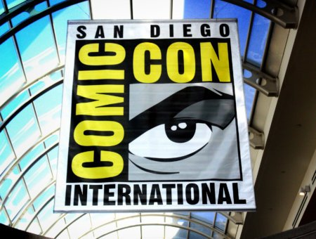 Where To People Watch For Comic-Con