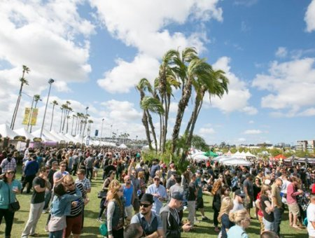 Downtown San Diego Events – May 2018