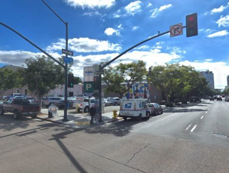 Major Changes Coming to East Village Parking Lot