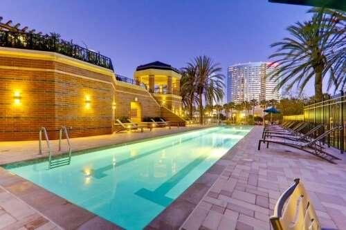 Cityfront Terrace, San Diego, CA