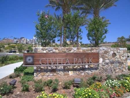 Civita Park Events and Updates