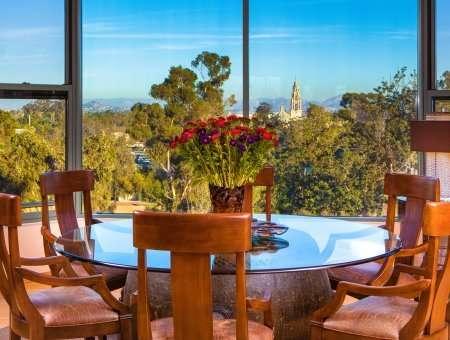 New Listing – Park Laurel #905 – Amazing Balboa Park Views