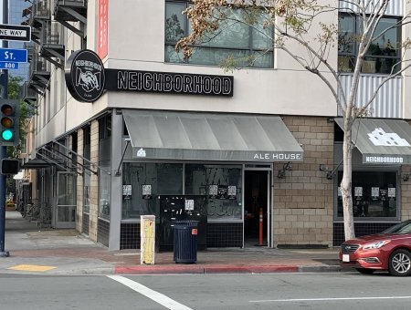 Neighborhood Eatery Closed For Renovations