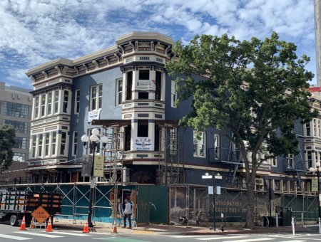 Two Distinct New Restaurants Opening in Gaslamp