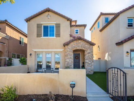 New Listing – 1470 Pershing Rd. – Montecito Chula Vista