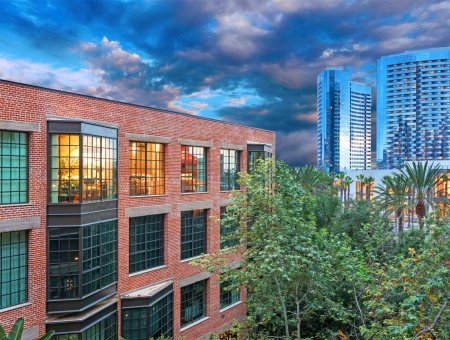 Buy Of The Week – Cityfront Terrace's Soap Factory Loft!
