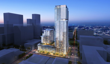 The Block by Bosa Development – Their First San Diego Apartments