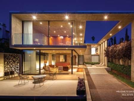 New Listing – The Cresta in La Jolla by Jonathan Segal FAIA