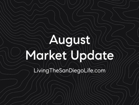 August 2020 Housing Market – Downtown San Diego Condo Market (92101)