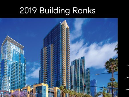 Downtown San Diego – 2020 Highrise Building Rankings