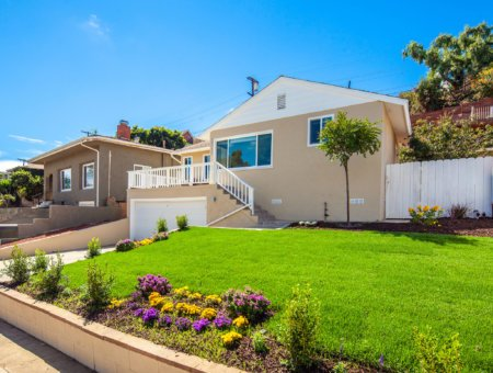 New Listing – Point Loma – Affordable Home in a Fantastic Location