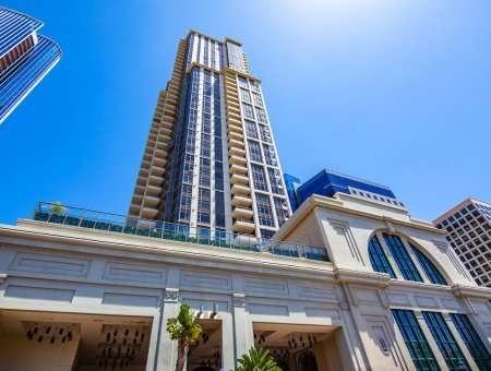Buy Of The Week – Electra -27th Floor SW Corner Two Bedroom + Den