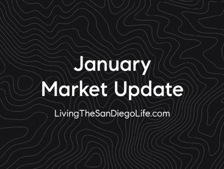 January 2020 Market Update – Downtown San Diego Condo Market (92101)