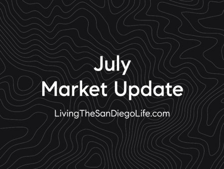 July 2020 Housing Market – Downtown San Diego Condo Market (92101)