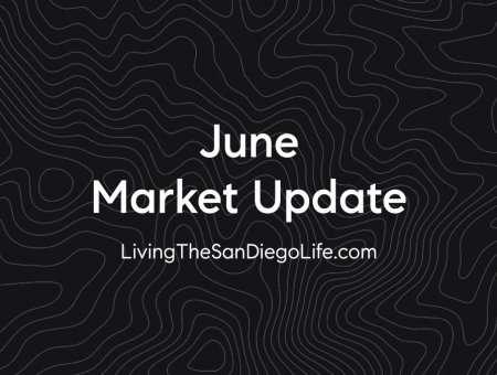 June 2020 Housing Market – Downtown San Diego Condo Market (92101)
