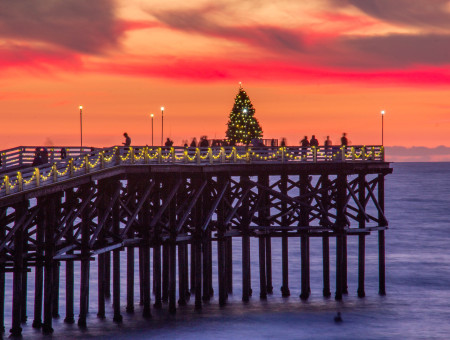 December Holiday Events in Downtown San Diego