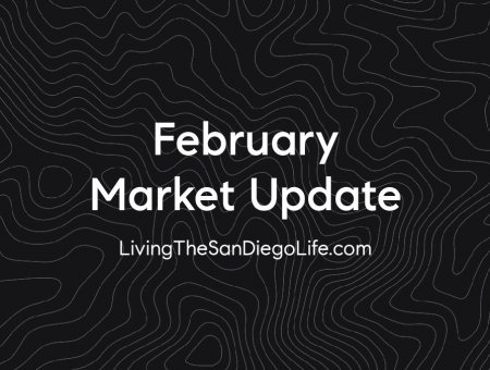 February 2020 Housing Market – Downtown San Diego Condo Market (92101)