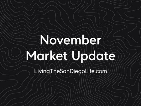 November 2019 Market Update – Downtown San Diego Condo Market (92101)