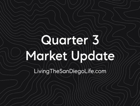 Quarter 3 of 2019 – 92101 Condo Market Update – Downtown San Diego