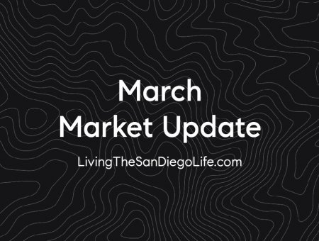 March 2020 Housing Market – Downtown San Diego Condo Market (92101)