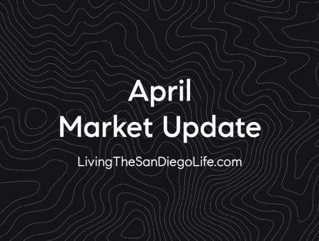 April 2020 Housing Market – Downtown San Diego Condo Market (92101)