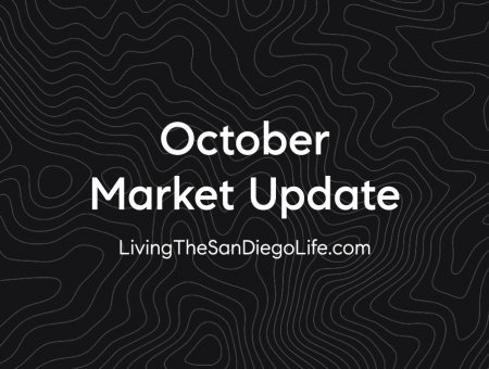 October 2019 Market Update – Downtown San Diego Condo Market (92101)