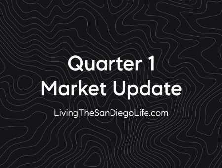 Quarter 1 of 2020 – 92101 Housing Market – Downtown San Diego