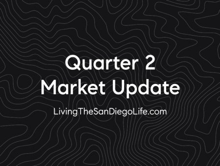 Quarter 2 of 2020 – 92101 Housing Market – Downtown San Diego