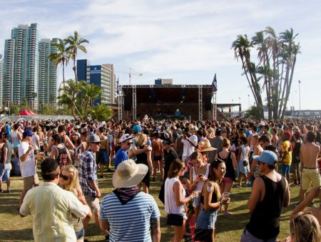 Downtown San Diego Events – June 2018