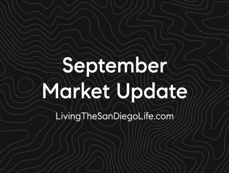 September 2020 Housing Market – Downtown San Diego Condo Market (92101)